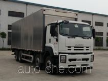 Yinbao SYB5313JJH weight testing truck