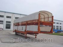 Yinbao SYB9160TCL vehicle transport trailer