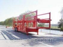 Yinbao SYB9161TCL vehicle transport trailer
