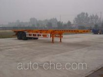 Yinbao SYB9350TJZ container carrier vehicle