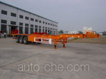 Yinbao SYB9391TJZ container carrier vehicle