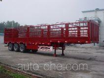 银宝牌SYB9400CLX型仓栅式运输半挂车