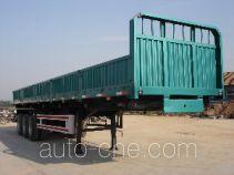 Yinbao SYB9400ZZX dump trailer