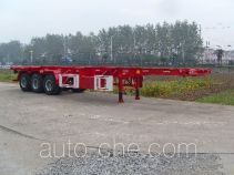 Yinbao SYB9401TJZ container transport trailer