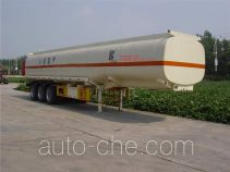 Yinbao SYB9403GHY chemical liquid tank trailer