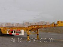 Yinbao SYB9404TJZ container transport trailer