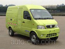 Jiuzhou SYC5035XXYBEV1 electric cargo van
