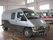 Jiuzhou SYC5040XYY armoured van