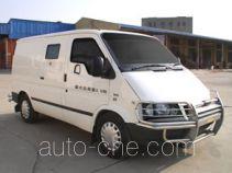 Jiuzhou SYC5041XYY01 armoured van