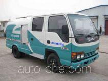 Jiuzhou SYC5042GPS sprinkler / sprayer truck