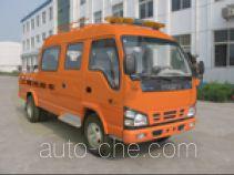 Jiuzhou SYC5044XGQ01 engineering rescue works vehicle