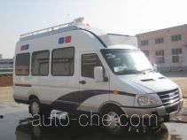 Jiuzhou SYC5045XJC inspection vehicle