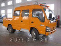 Jiuzhou SYC5046XGQ01 engineering rescue works vehicle