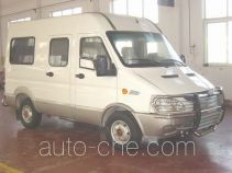Jiuzhou SYC5046XYY01 armoured van