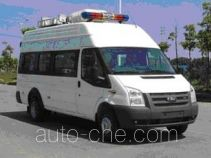 Jiuzhou SYC5048XFW service vehicle