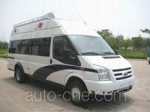 Jiuzhou SYC5049XFW service vehicle