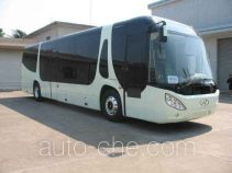 Jiuzhou SYC6120SHEVG hybrid city bus