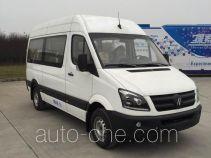 Jiuzhou SYC6600BEV electric bus