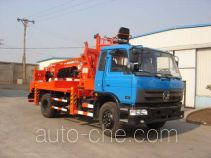 Shencheng SYG5100TZJ8 drilling rig vehicle