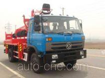Shencheng SYG5110TZJ8 drilling rig vehicle