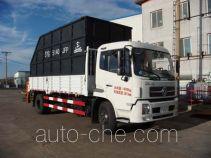 Shencheng SYG5140JFP bulk waste crane truck