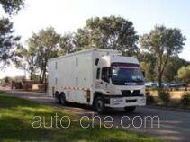 Shencheng SYG5230XXGA promotion advertising vehicle