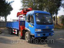 Shencheng SYG5240JSQ truck mounted loader crane
