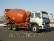 Shencheng SYG5250GJB concrete mixer truck