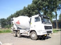 Shencheng SYG5251GJB concrete mixer truck