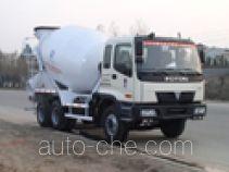 Shencheng SYG5252GJB concrete mixer truck
