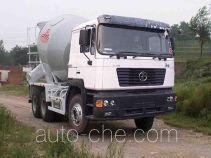 Shencheng SYG5253GJB concrete mixer truck