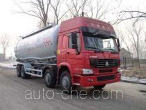 Shencheng SYG5317GFL bulk powder tank truck