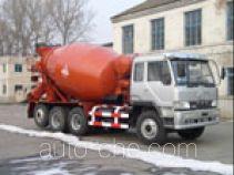 Shencheng SYG5320GJB concrete mixer truck