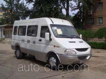 Luwei SYJ5040XXC patrol car