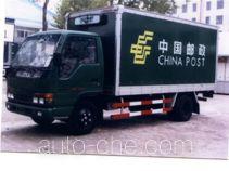 鲁威牌SYJ5050XYZ型邮政车