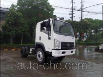 Sany SYM1160T1E truck chassis