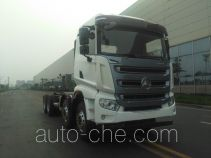 Sany SYM1310T1E truck chassis