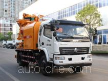 Sany SYM5120THB truck mounted concrete pump