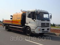 Sany SYM5125THB truck mounted concrete pump