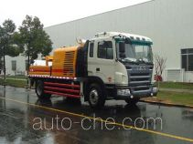 Sany SYM5132THB truck mounted concrete pump