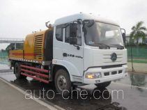 Sany SYM5133THB truck mounted concrete pump