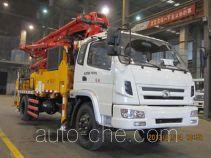 Sany SYM5150THB concrete pump truck