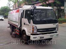 Sany SYM5160TXS street sweeper truck