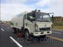 Sany SYM5160TXSD street sweeper truck