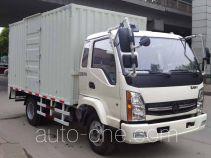 Sany SYM5160XXY box van truck