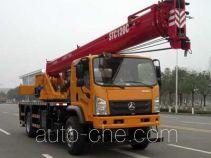Sany STC120C SYM5162JQZ(STC120C) truck crane