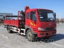 Sany SYM5162JSQJF truck mounted loader crane