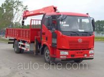 Sany SYM5164JSQJF truck mounted loader crane