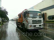 三一牌SYM5165THBDD型混凝土泵车
