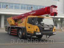 Sany  SAC300T SYM5241JQZ (SAC300T) автокран повышенной проходимости